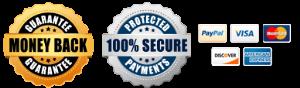 Secure Payment Guarantee - HimalayanSaltSolution.com