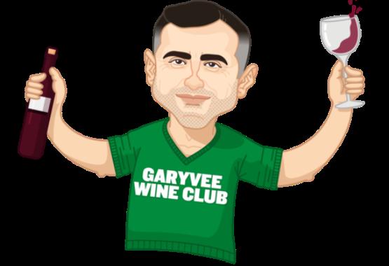 GaryVee's Monthly Wine Club