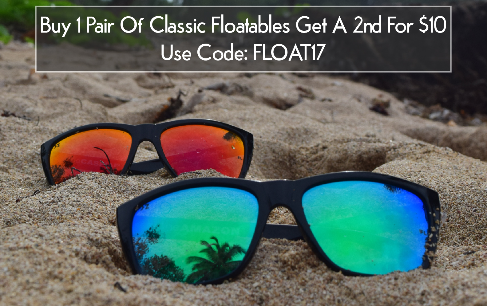 Floatables Offer