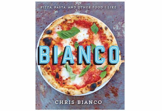 Bianco Cookbook