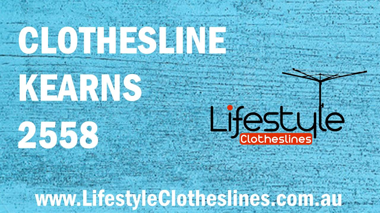 Clotheslines Kearns 2558 NSW