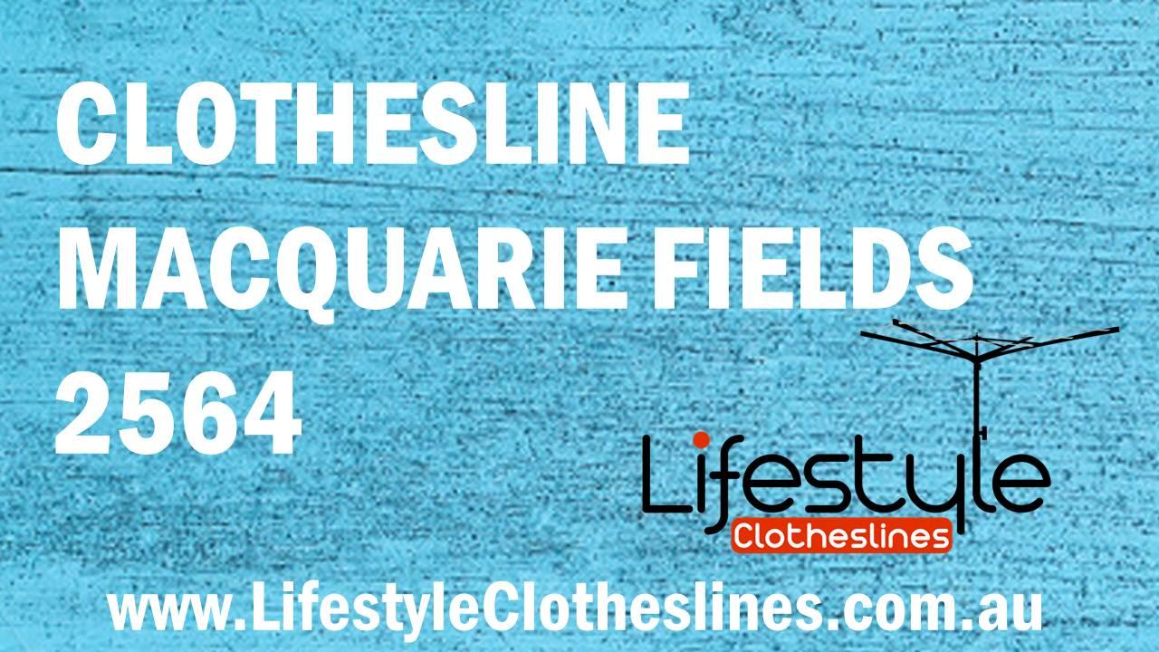 Clotheslines Macquarie Fields 2564 NSW