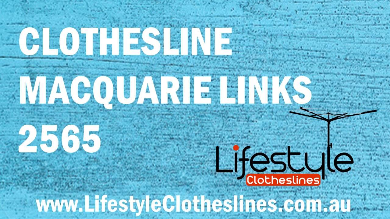 Clotheslines Macquarie Links 2565 NSW