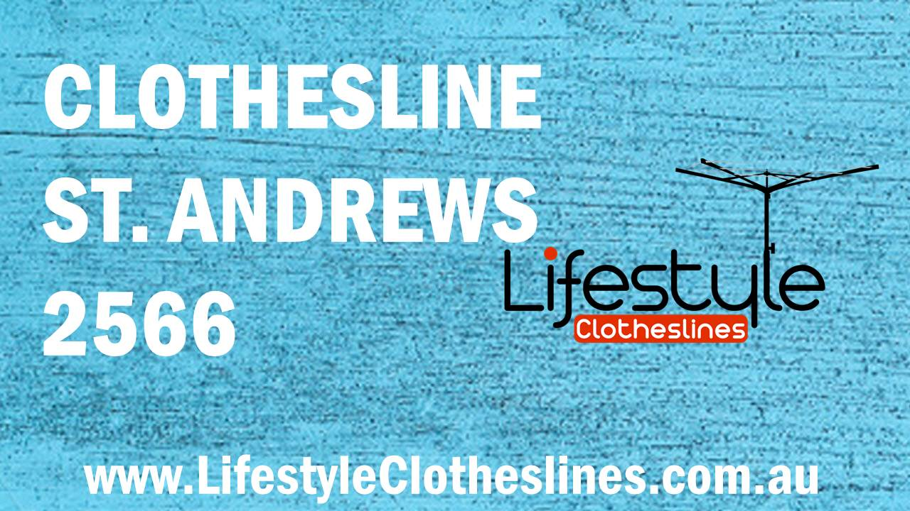 Clotheslines St. Andrews 2566 NSW