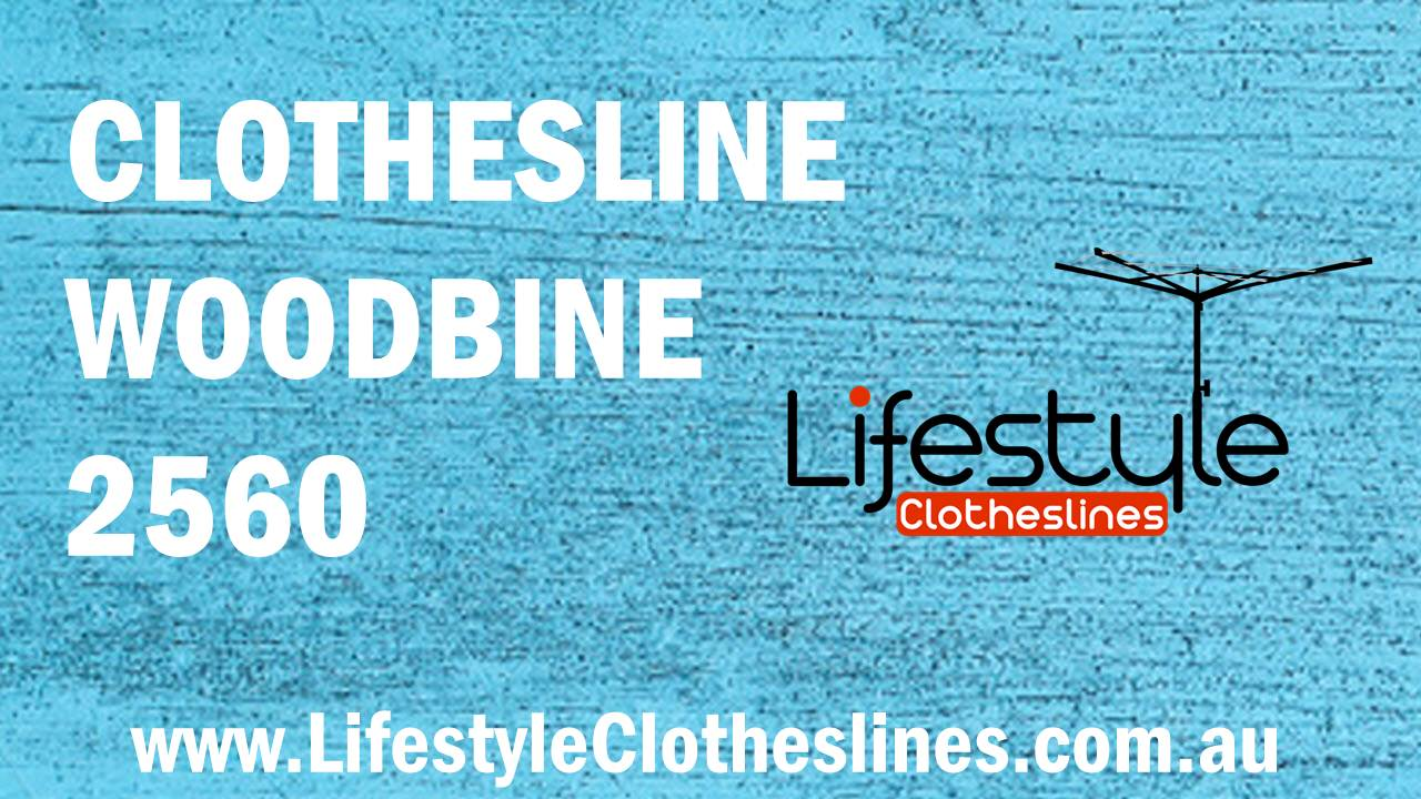 Clotheslines Woodbine 2560 NSW