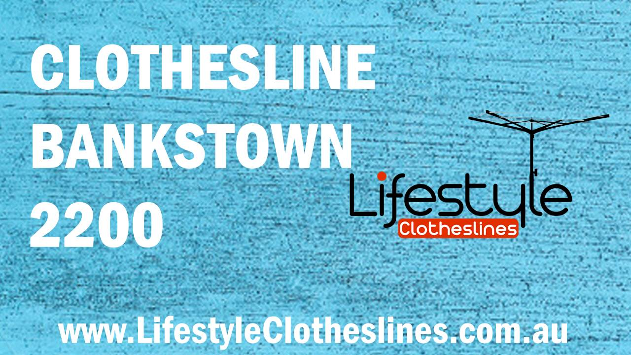 Clotheslines Bankstown 2200 NSW