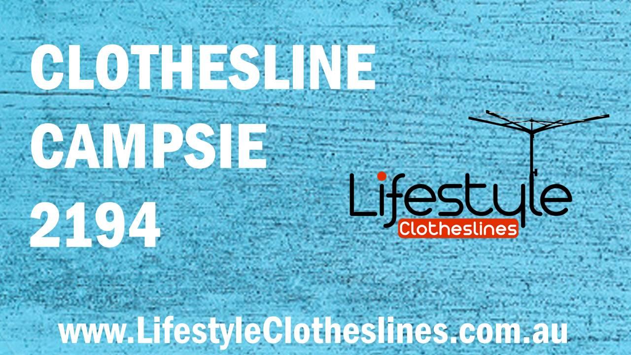 Clotheslines Campsie 2194 NSW