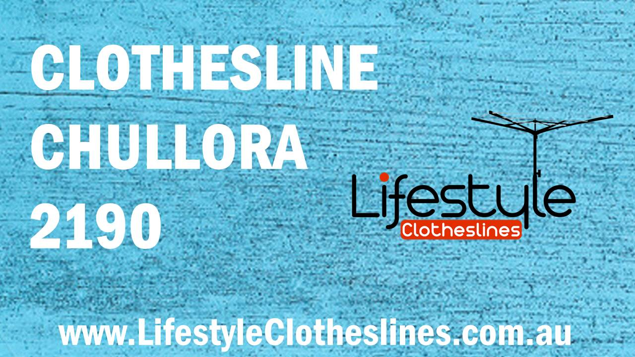 Clotheslines Chullora 2190 NSW