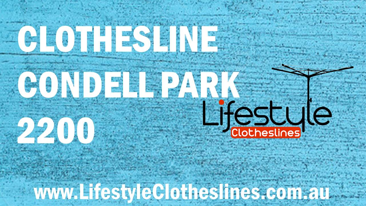 Clotheslines Condell Park 2200 NSW