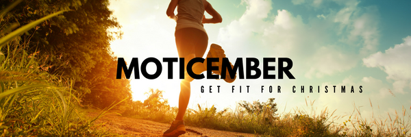Ambronite Get Fit Before Christmas Challenge