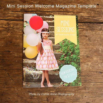 Summer Mini Session Welcome Guide
