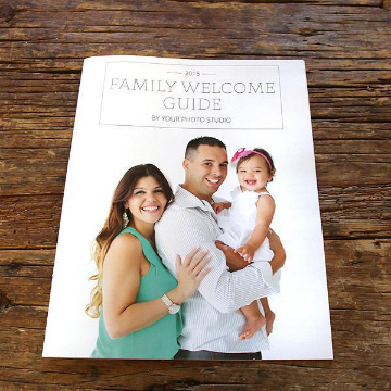Family Welcome Guide