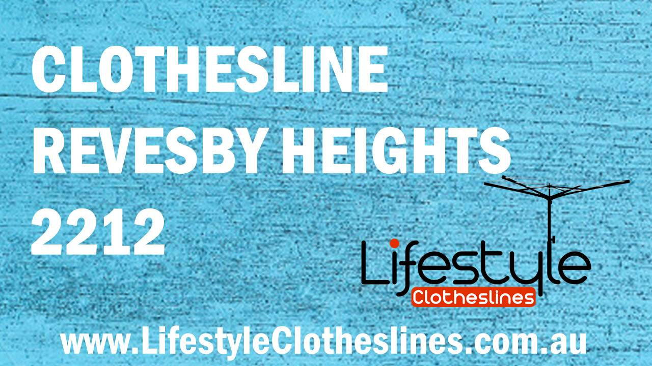 Clotheslines Revesby Heights 2212 NSW