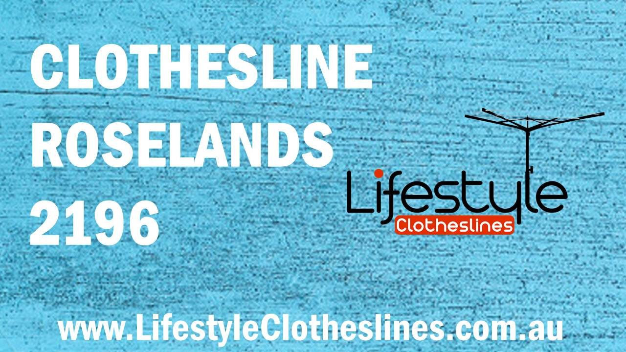 Clotheslines Roselands 2196 NSW