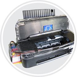Modifikasi Printer Epson T13X