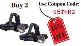 Save 15% when you buy 2!