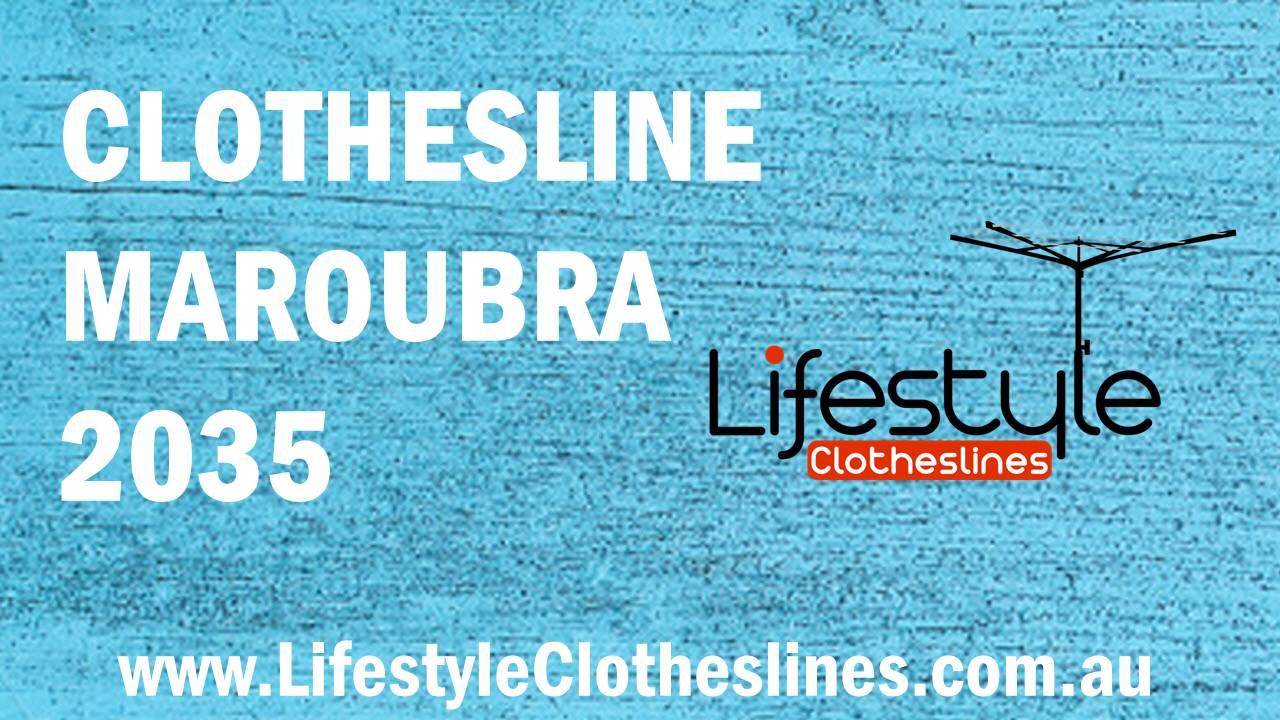 Clotheslines Maroubra 2035 NSW