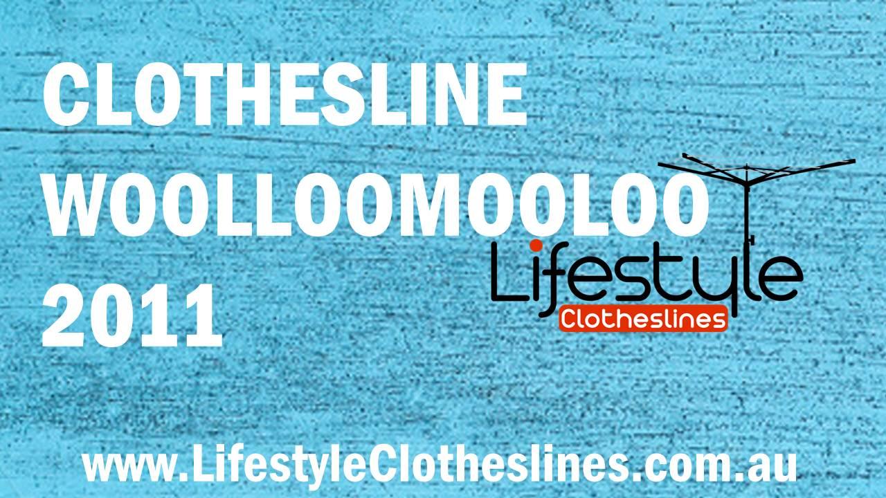 Clotheslines Woolloomooloo 2011 NSW