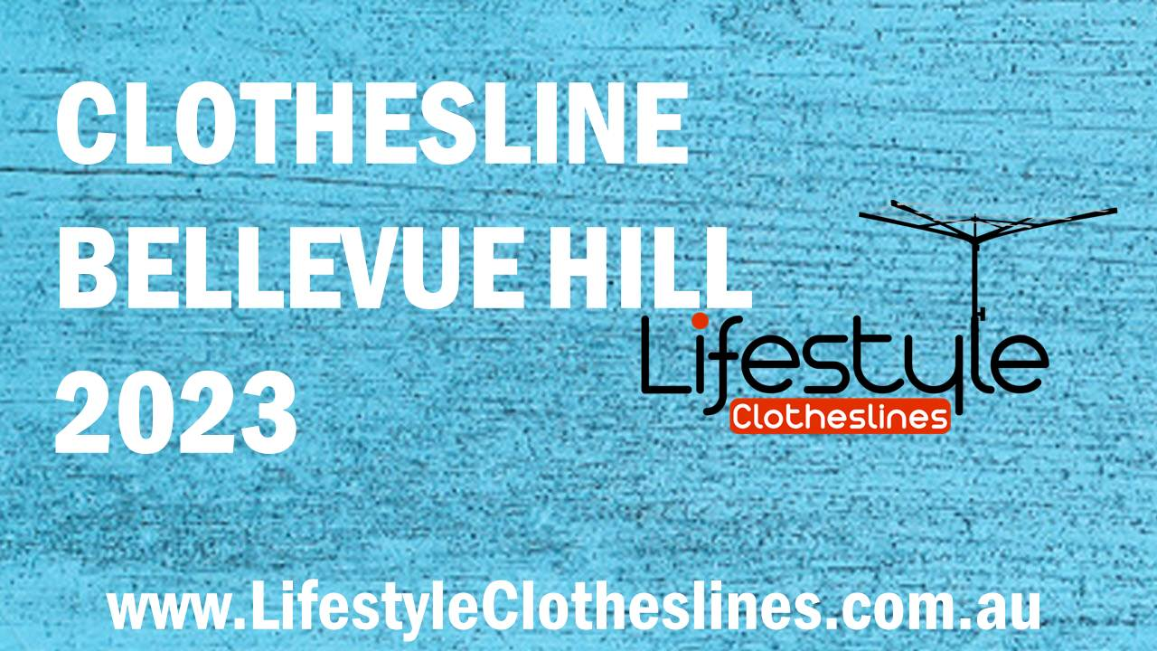 Clotheslines Bellevue HIll 2023 NSW