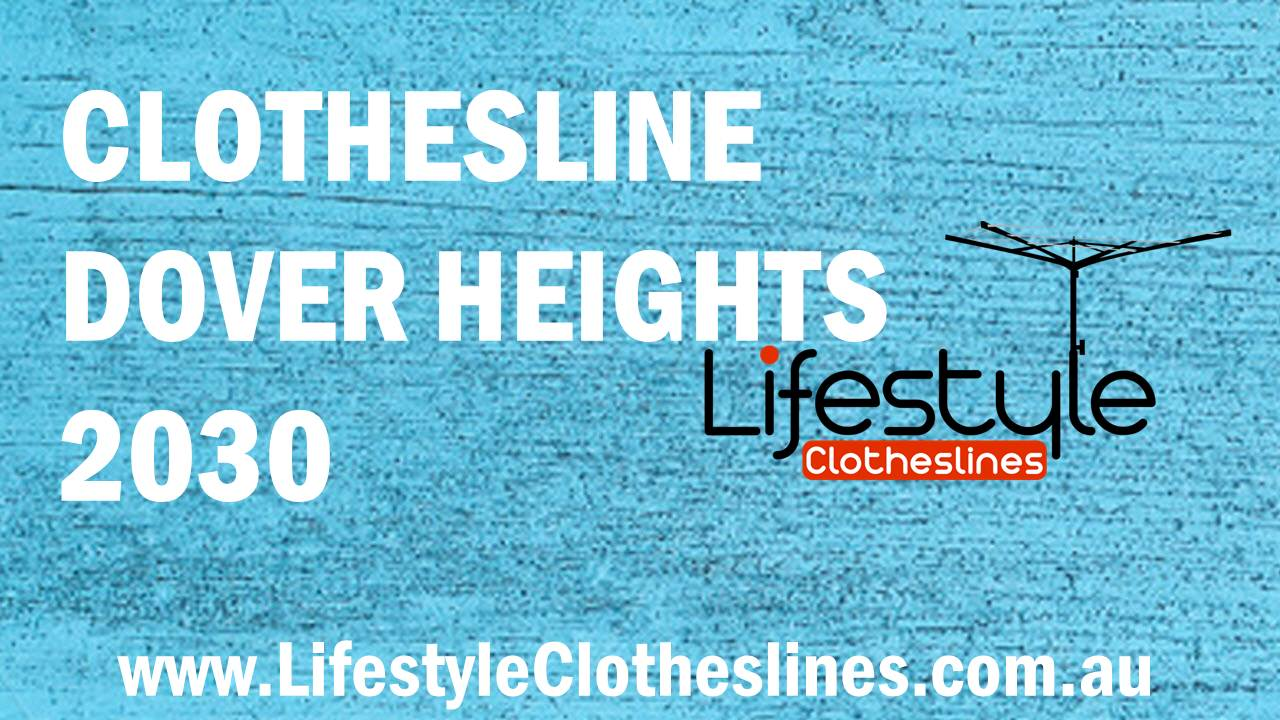 Clotheslines Dover Heights 2030 NSW