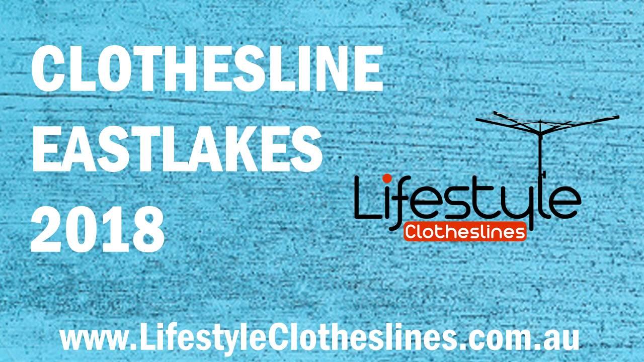 Clotheslines Eastlakes 2018 NSW