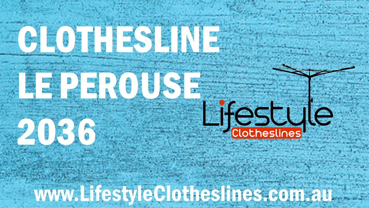 Clotheslines Le Perouse 2036 NSW