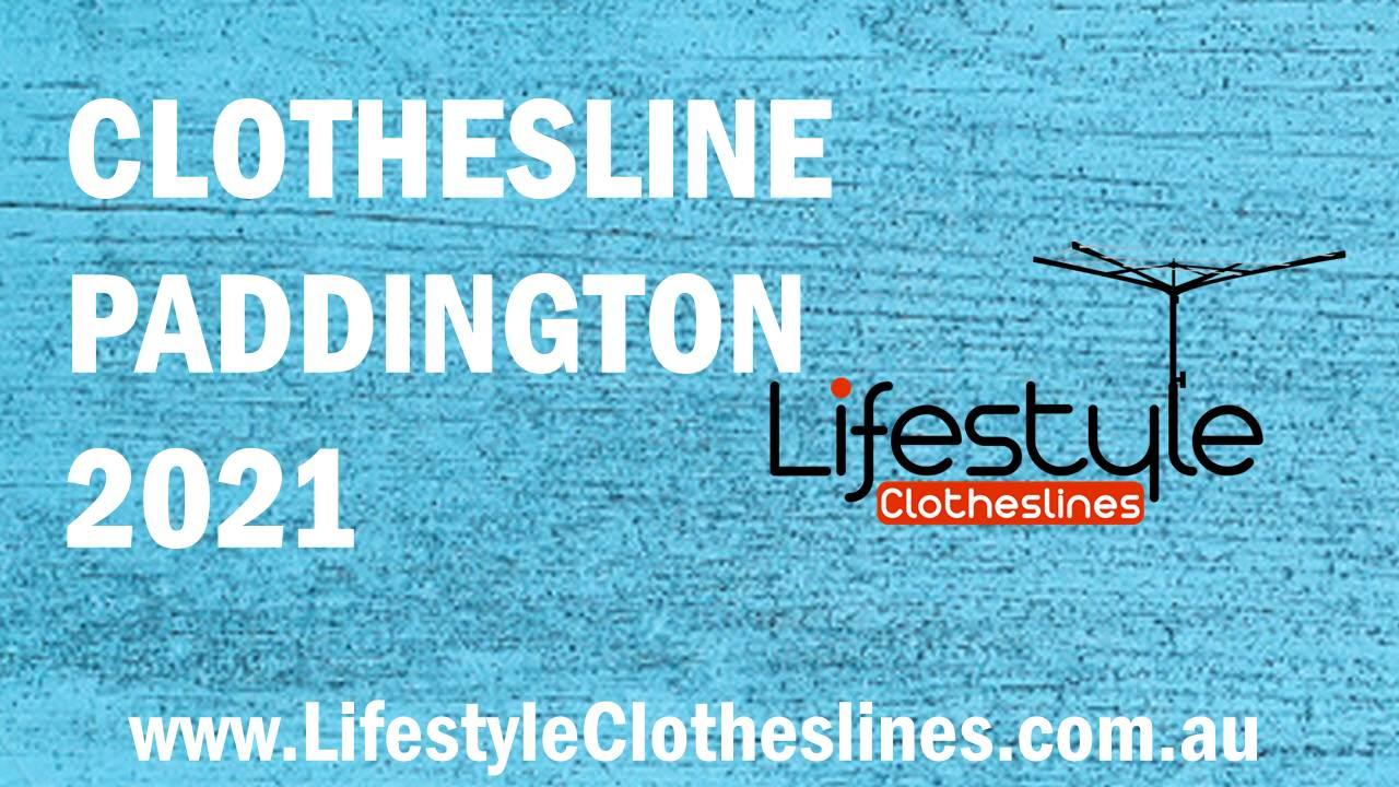 Clotheslines Paddington 2021 NSW