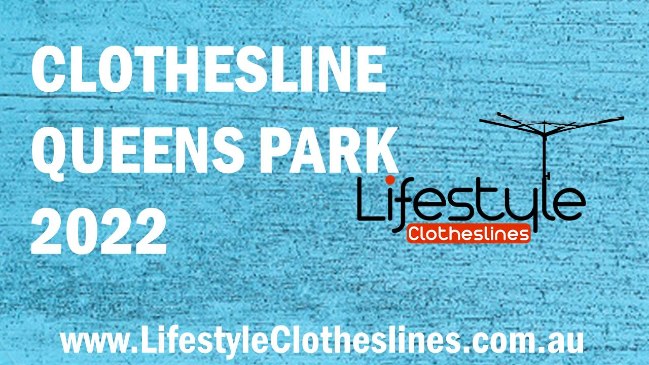 Clotheslines Queens Park 2022 NSW