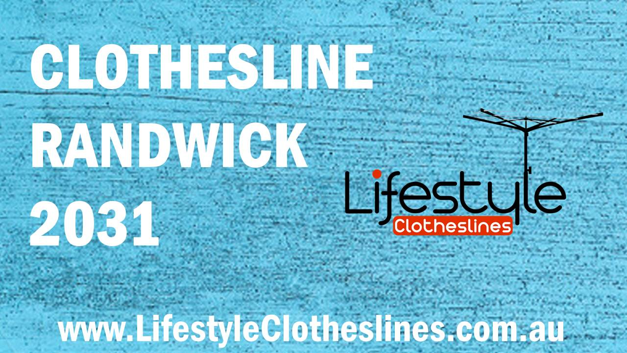 Clotheslines Randwick 2031 NSW