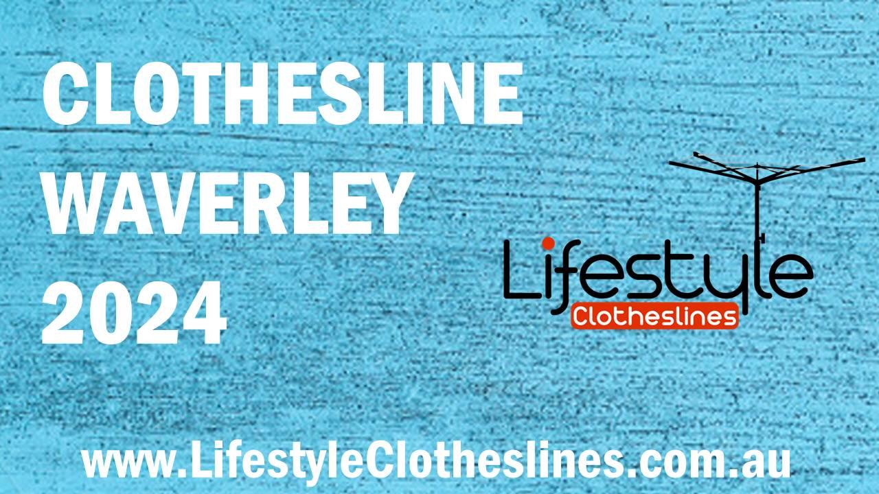 Clotheslines Waverley 2024 NSW