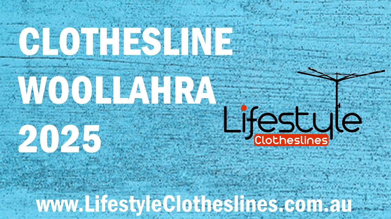 Clotheslines Wollahra 2025 NSW