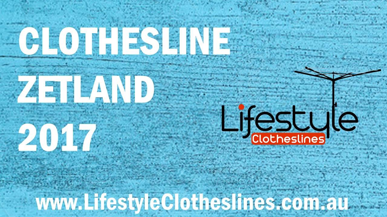 Clotheslines Zetland 2017 NSW