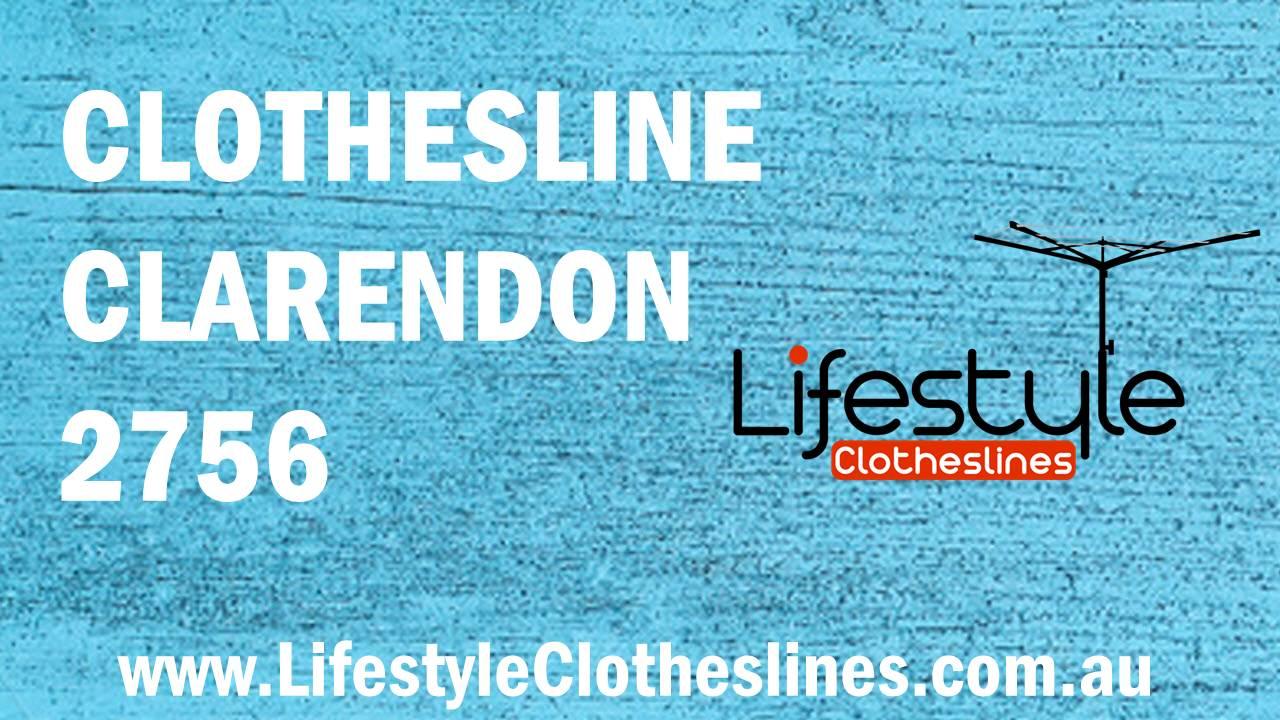 Clotheslines Clarendon 2756 NSW