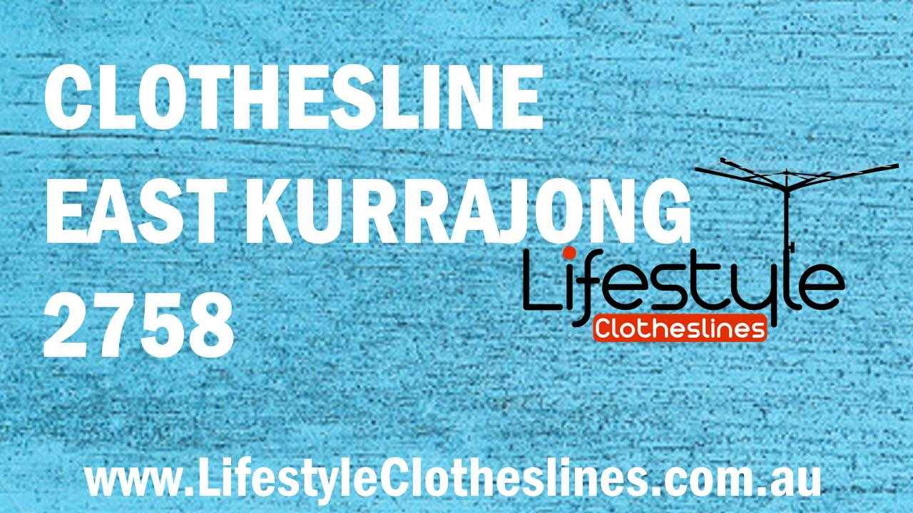 Clotheslines East Kurrajong 2758 NSW