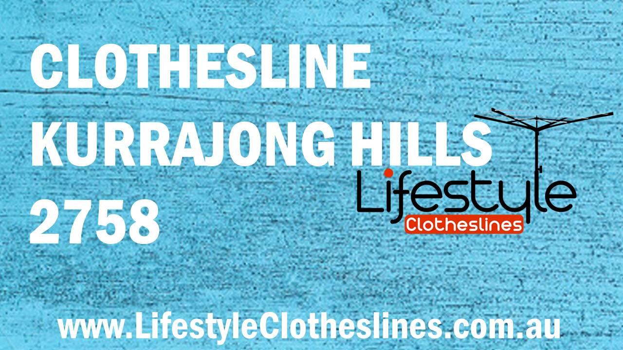 Clotheslines Kurrajong Hills 2758 NSW
