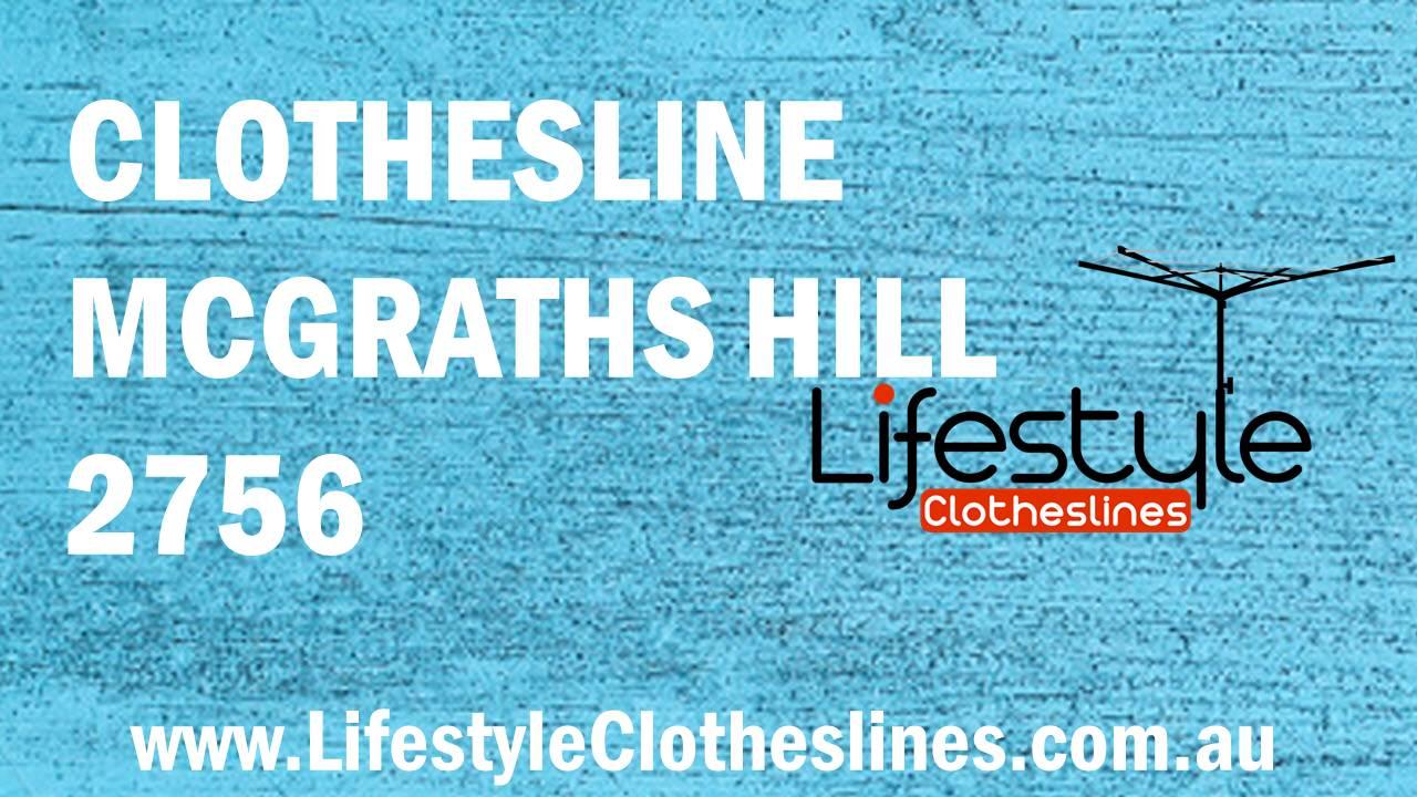 Clotheslines McGraths HIll 2756 NSW
