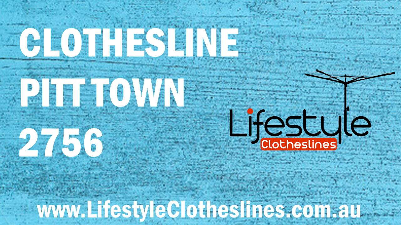 Clotheslines Pitt Town 2756 NSW