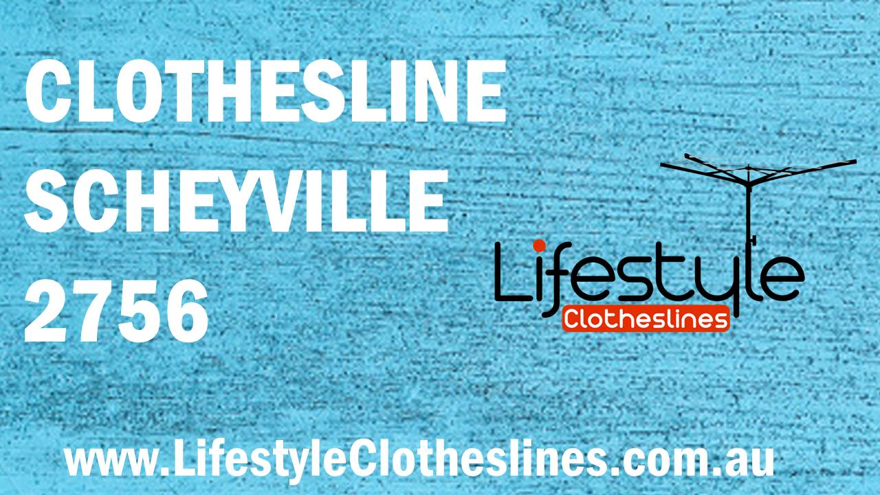 Clotheslines Scheyville 2756 NSW