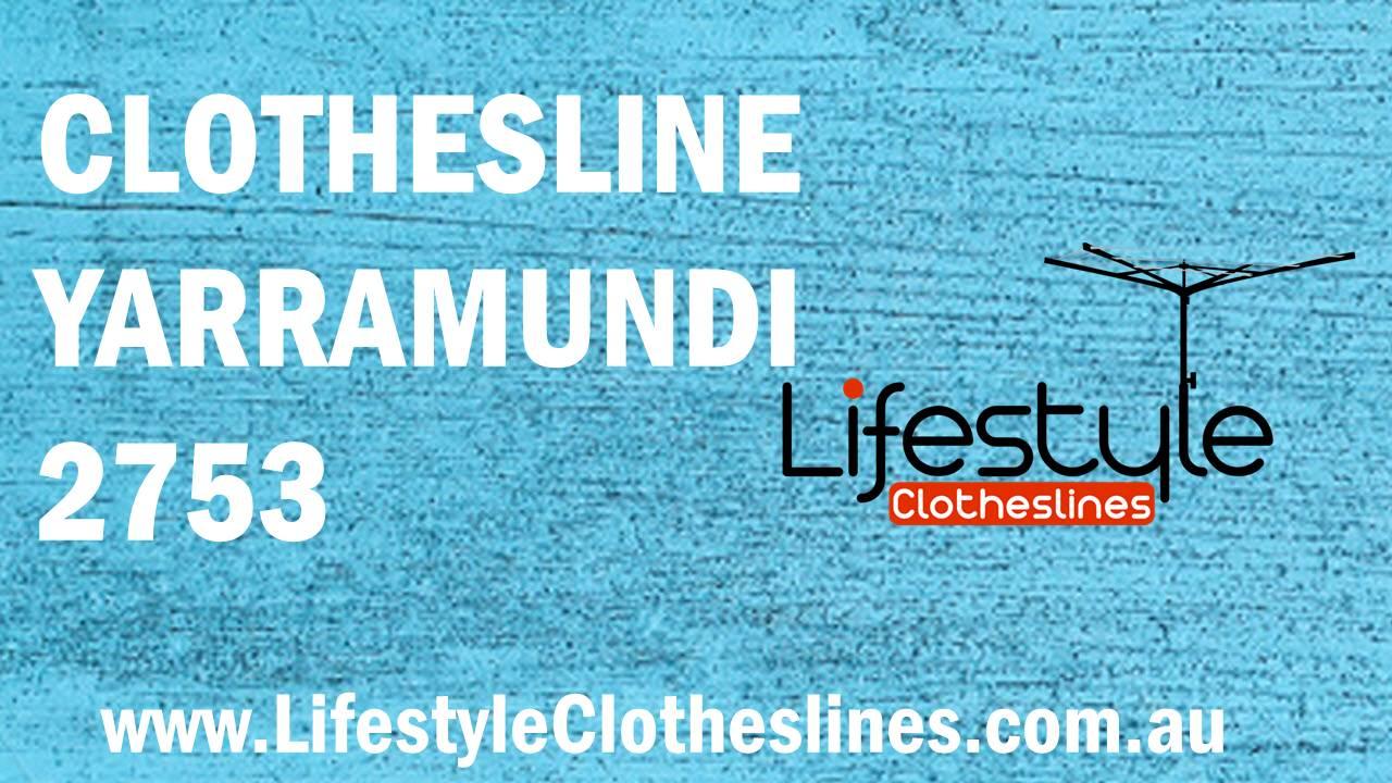 Clotheslines Yarramundi 2753 NSW