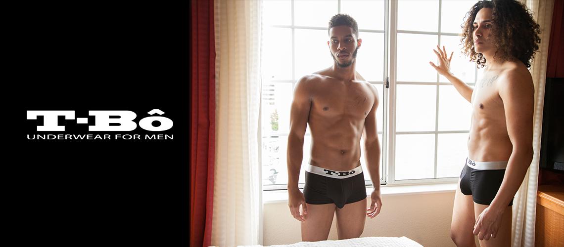 T-Bô Underwear For Men