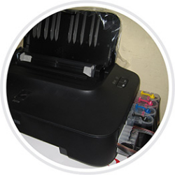 Jual Modifikasi Printer Canon IP2770