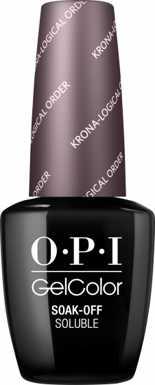 OPI Krona-logical order