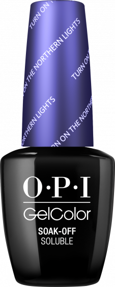 OPI Icelandic Collection