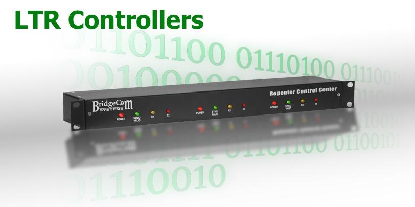 TL-NET LTR Controller