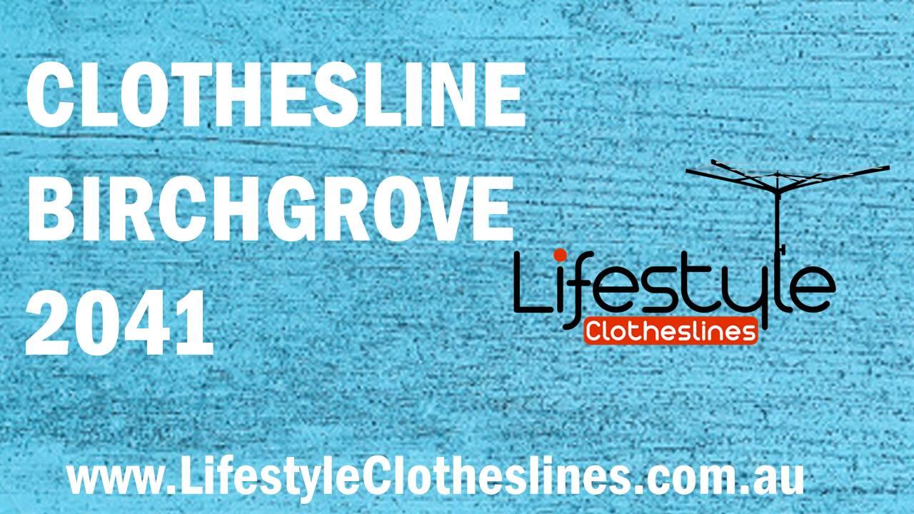 Clotheslines Birchgrove 2041 NSW