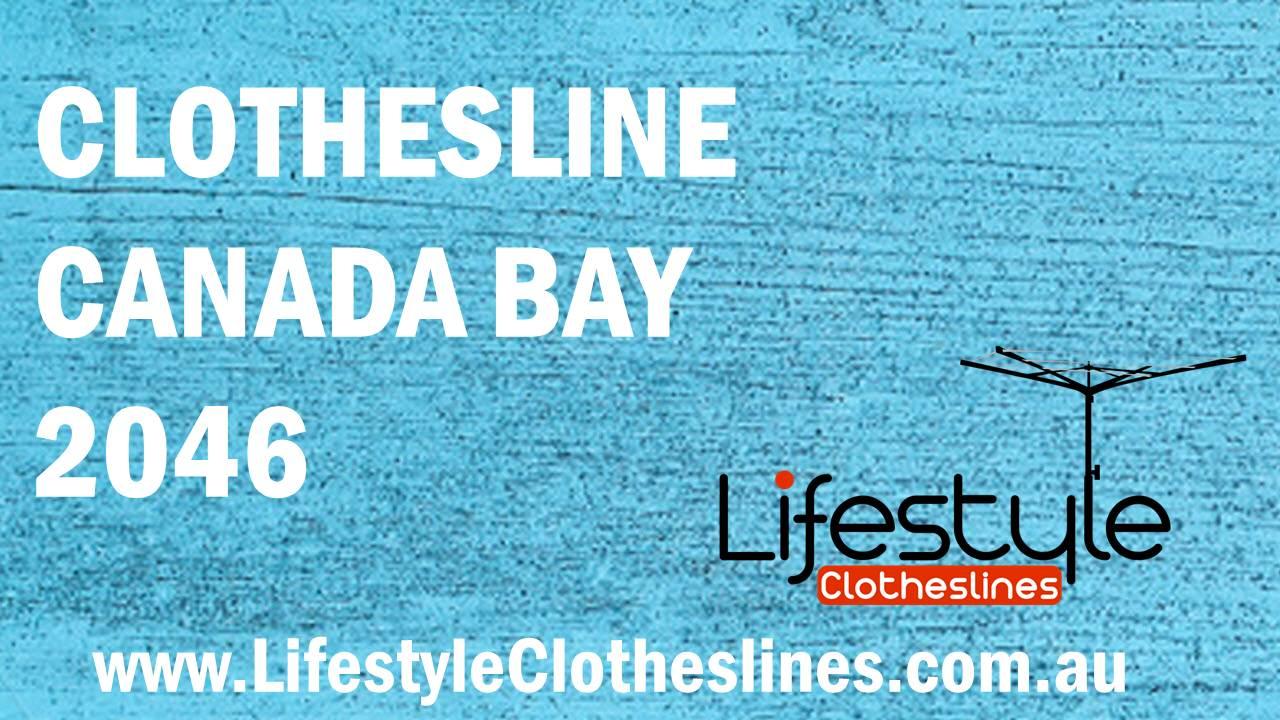 Clotheslines Canada Bay 2046 NSW