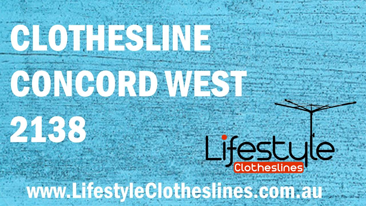 Clotheslines Concord West 2138 NSW