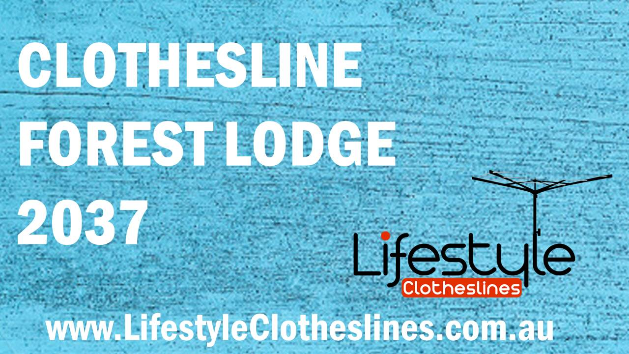 Clotheslines Forest Lodge 2037 NSW