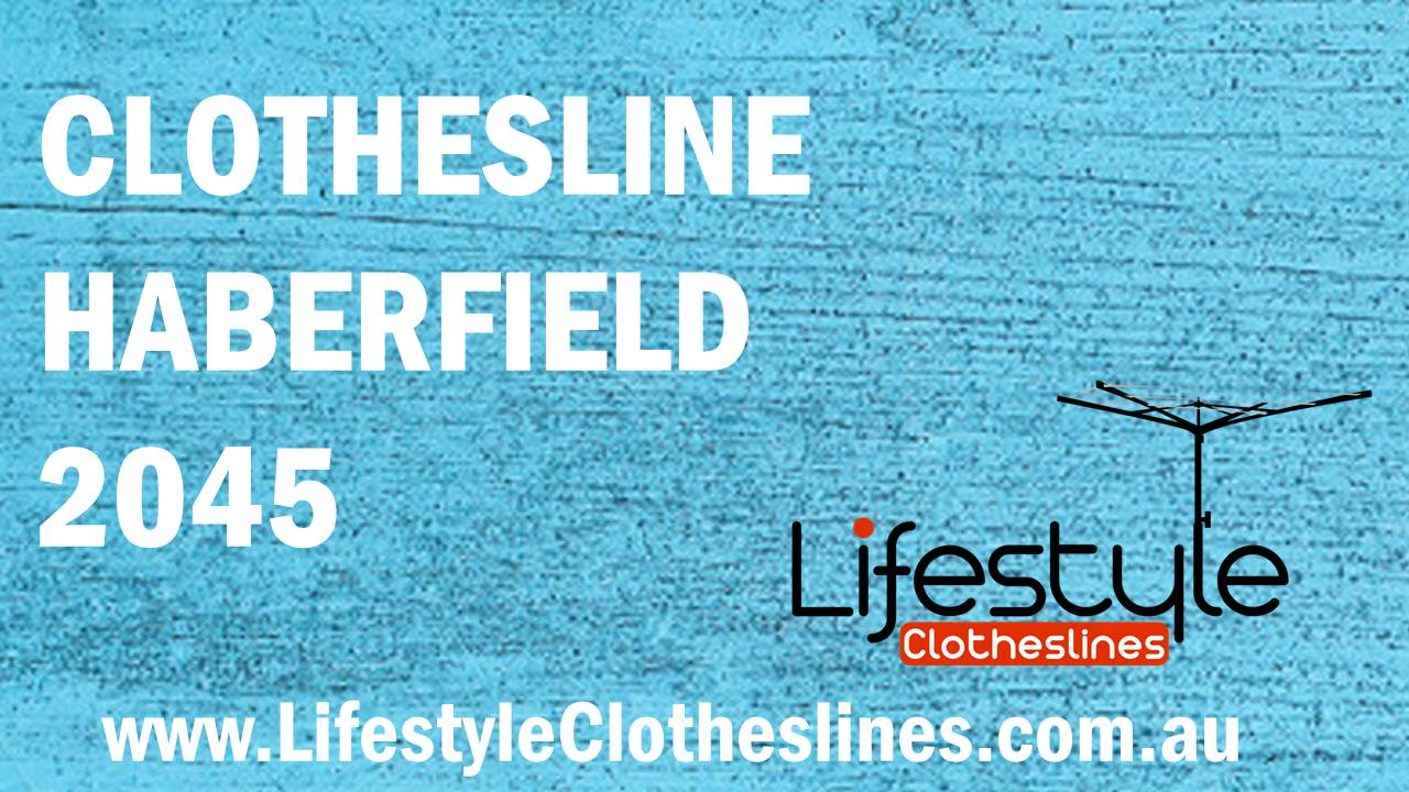 Clotheslines Haberfield 2045 NSW