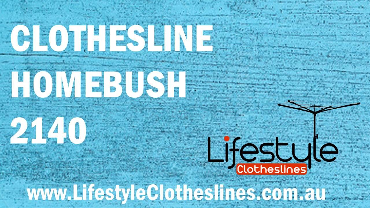 Clotheslines Homebush 2140 NSW